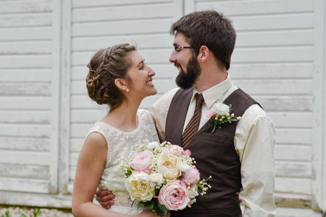 Tim & Ashley - Kristen McGinnis Photography