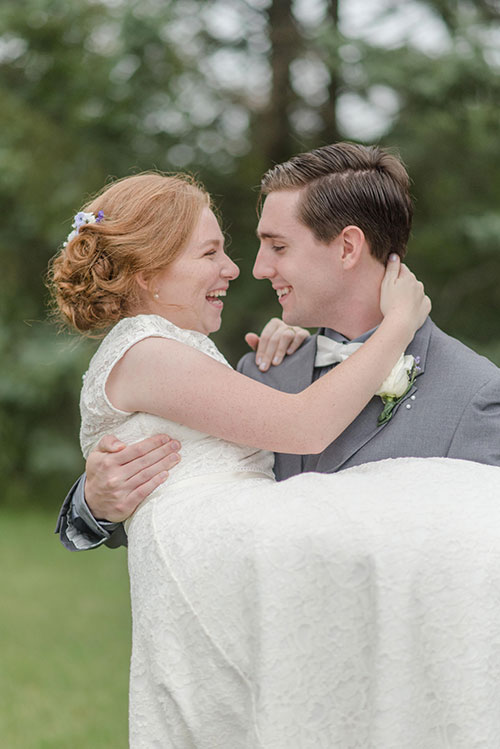 Kristen McGinnis Photography - Stephen and Christina's Wedding
